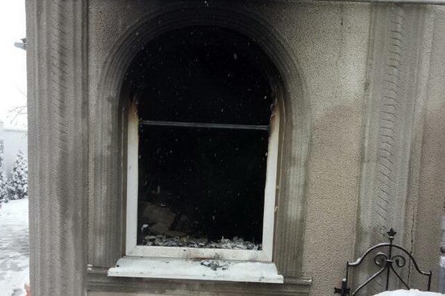 На Харьковщине спасатели два часа тушили пожар в двухэтажном доме: погибла женщина, - ФОТО, фото-3