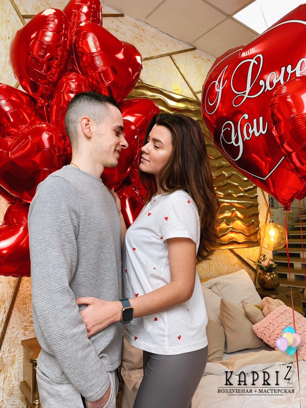 День влюбленных в Харькове: Что подарить и куда пойти вдвоем?, фото-16