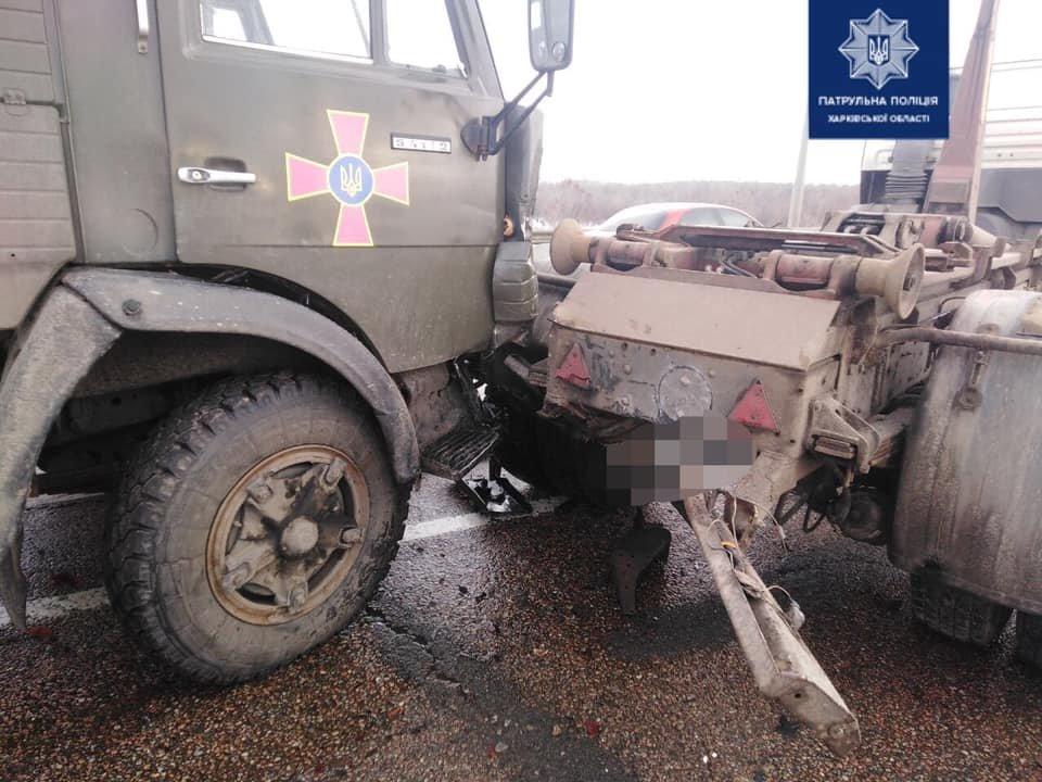 ФОТО: патрульная полиция