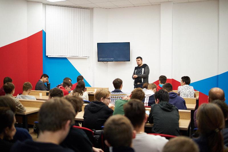В Харькове наградили лучших украинских айтишников и айтишниц 5-11 классов, фото-8