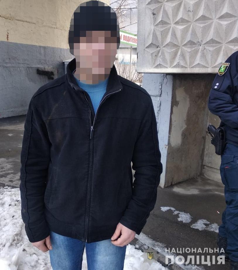В Харькове безработный сын забил насмерть палкой пожилую мать, - ФОТО, фото-1