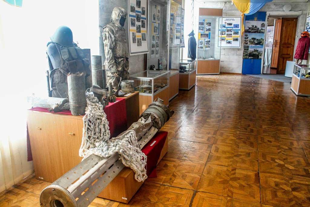 фото: Харьковский исторический музей