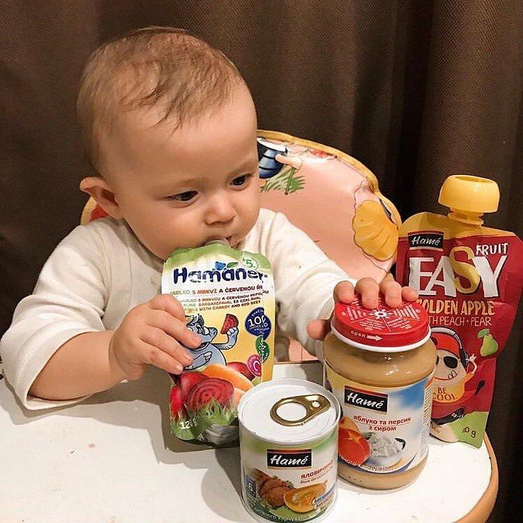 5 правил выбора детского питания, фото-2