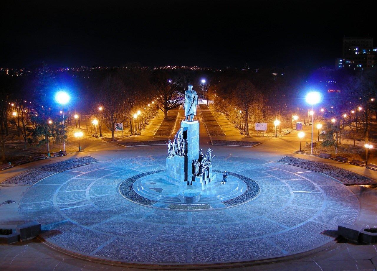 Памятники Харькова. ТОП-5 городских монументов для посещения туристами, - ФОТО, фото-1
