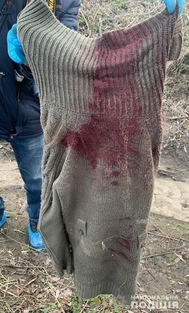 Жестокое убийство девушки в Харькове: «копы» ищут свидетелей преступления, - ФОТО, фото-3