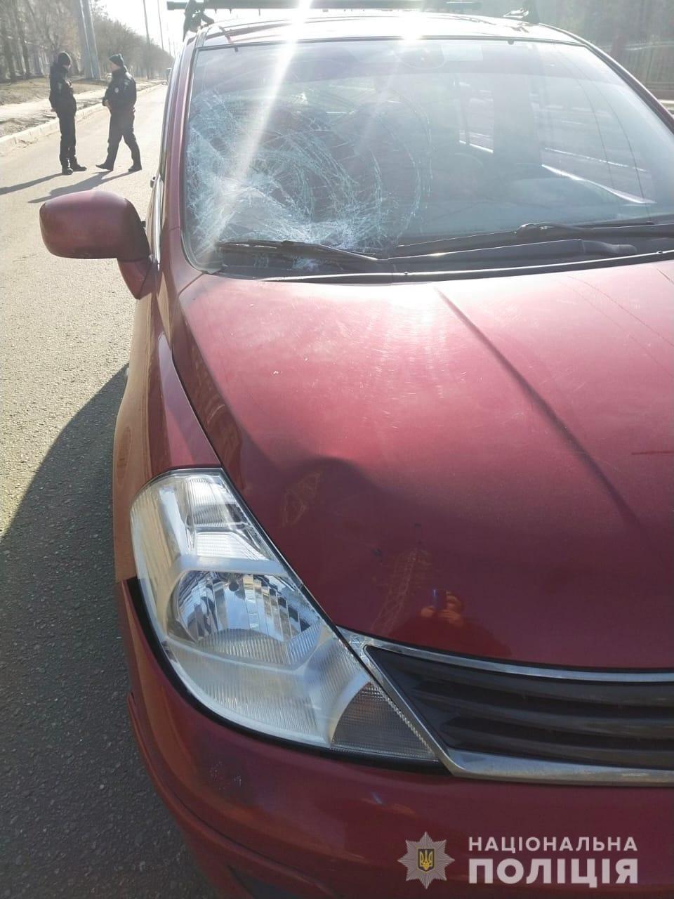 В Харькове под колесами авто погибла пожилая женщина, переходившая дорогу вне «зебры», - ФОТО, фото-2