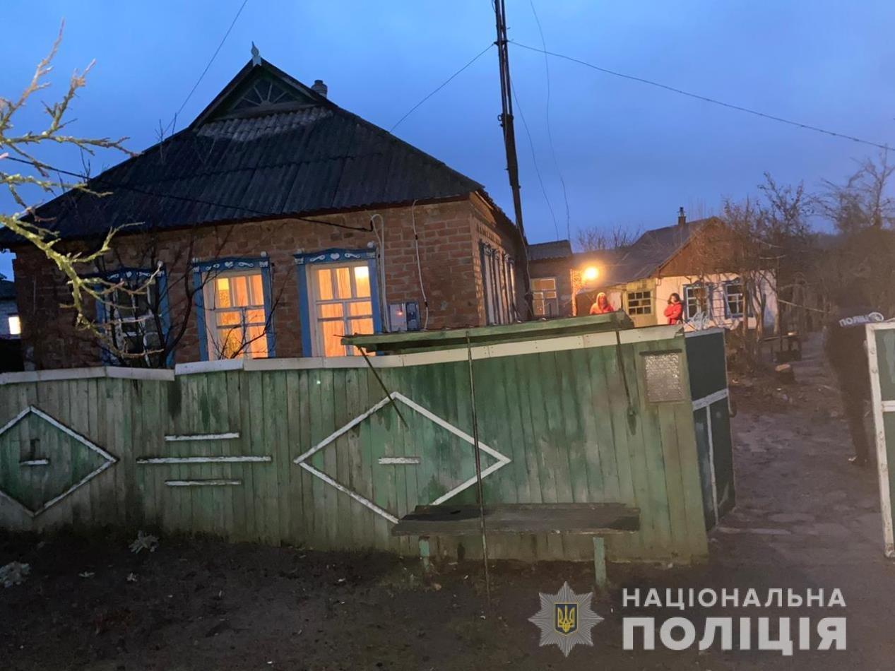На Харьковщине племянник криминального авторитета напал на магазин с макетом автомата, - ФОТО, фото-5