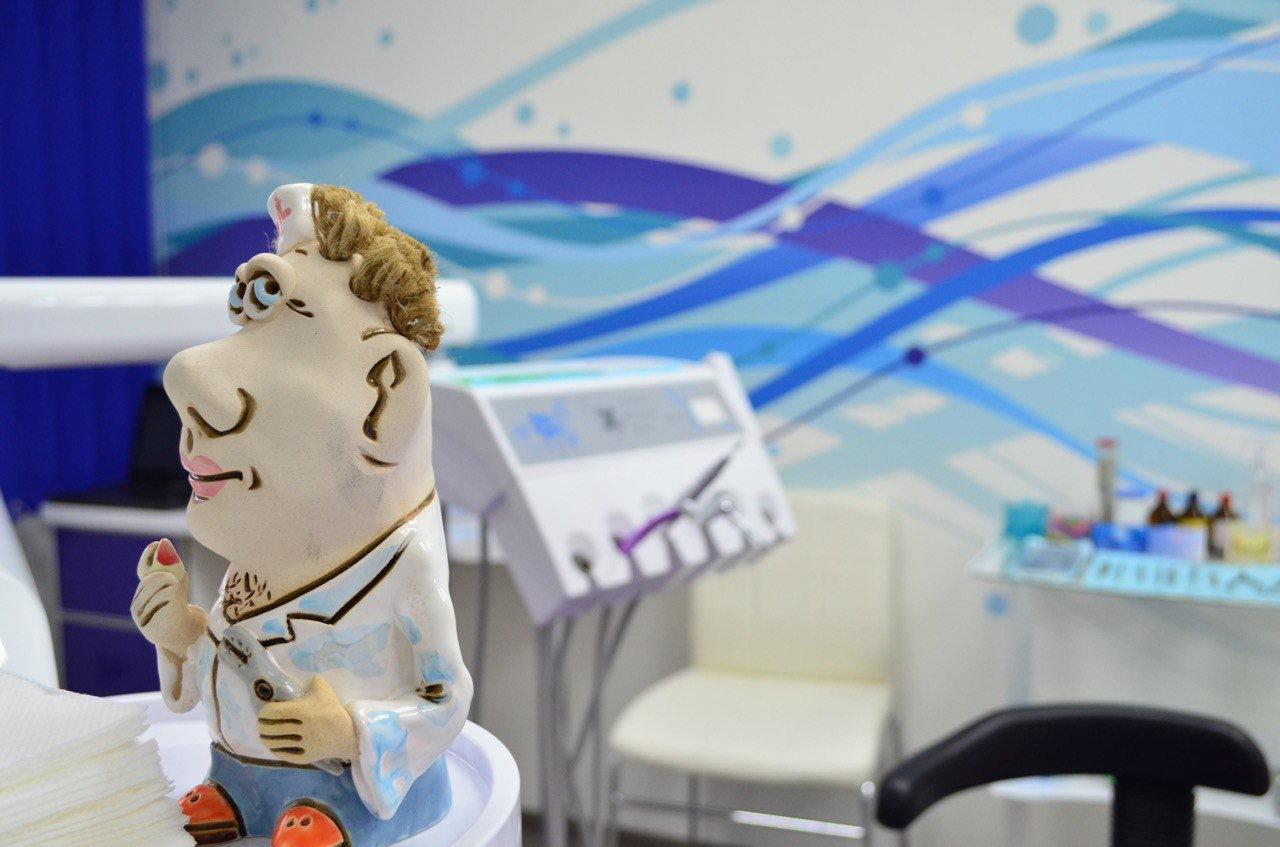 Стоматологии Харькова, в которые захочется возвращаться снова, фото-100