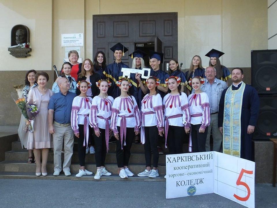Шановні випускники шкіл! Час обирати майбутнє!, фото-7