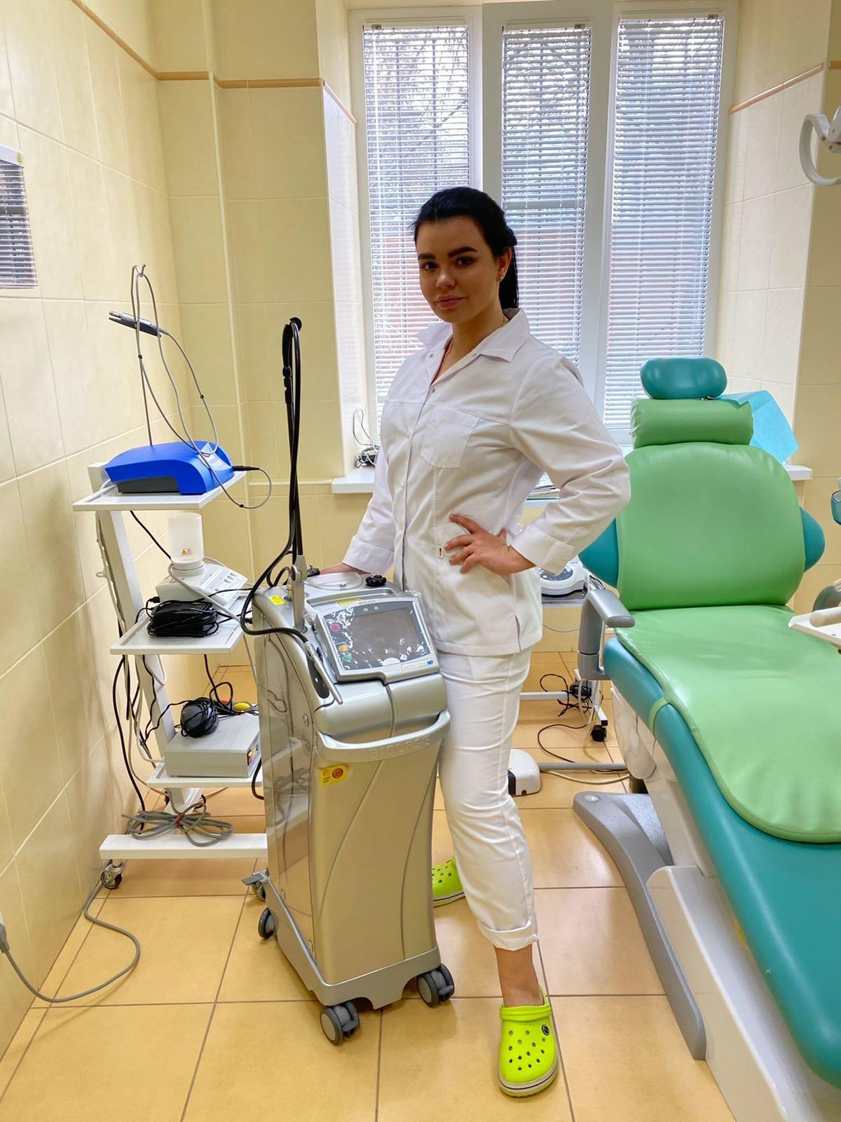 Стоматологии Харькова, в которые захочется возвращаться снова, фото-76