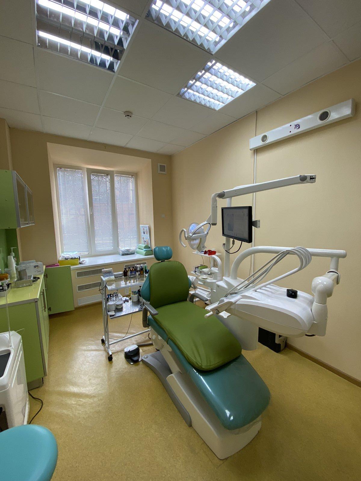 Стоматологии Харькова, в которые захочется возвращаться снова, фото-78