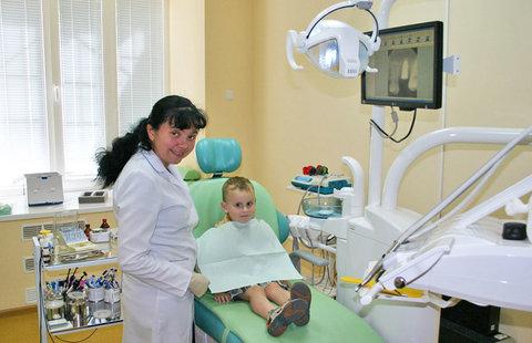 Стоматологии Харькова, в которые захочется возвращаться снова, фото-83