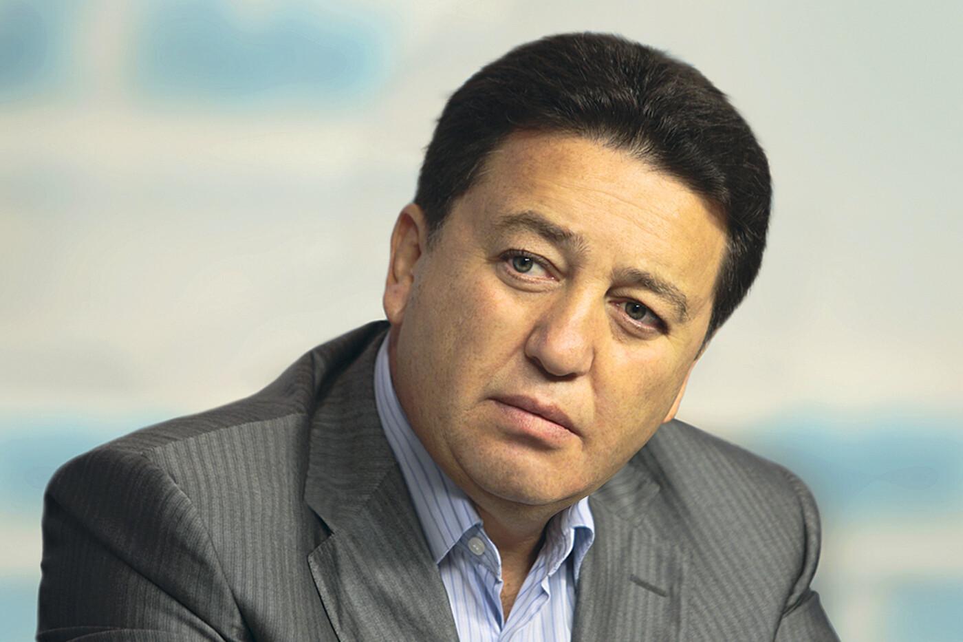 Счета в австрийских банках и полмиллиона долларов в «наличке». Что известно о новом министре из Харькова, - ФОТО, фото-2