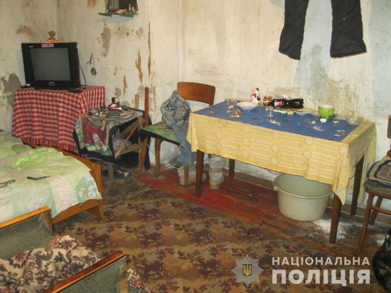 На Харьковщине женщина пыталась зарезать соседку во время пьяной ссоры, - ФОТО, фото-4