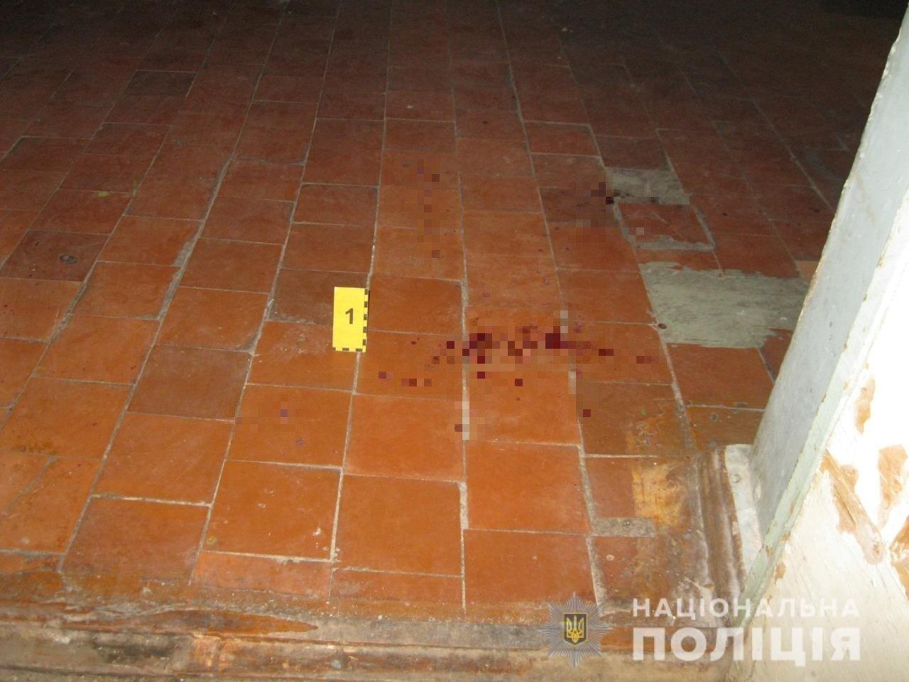 На Харьковщине женщина пыталась зарезать соседку во время пьяной ссоры, - ФОТО, фото-1
