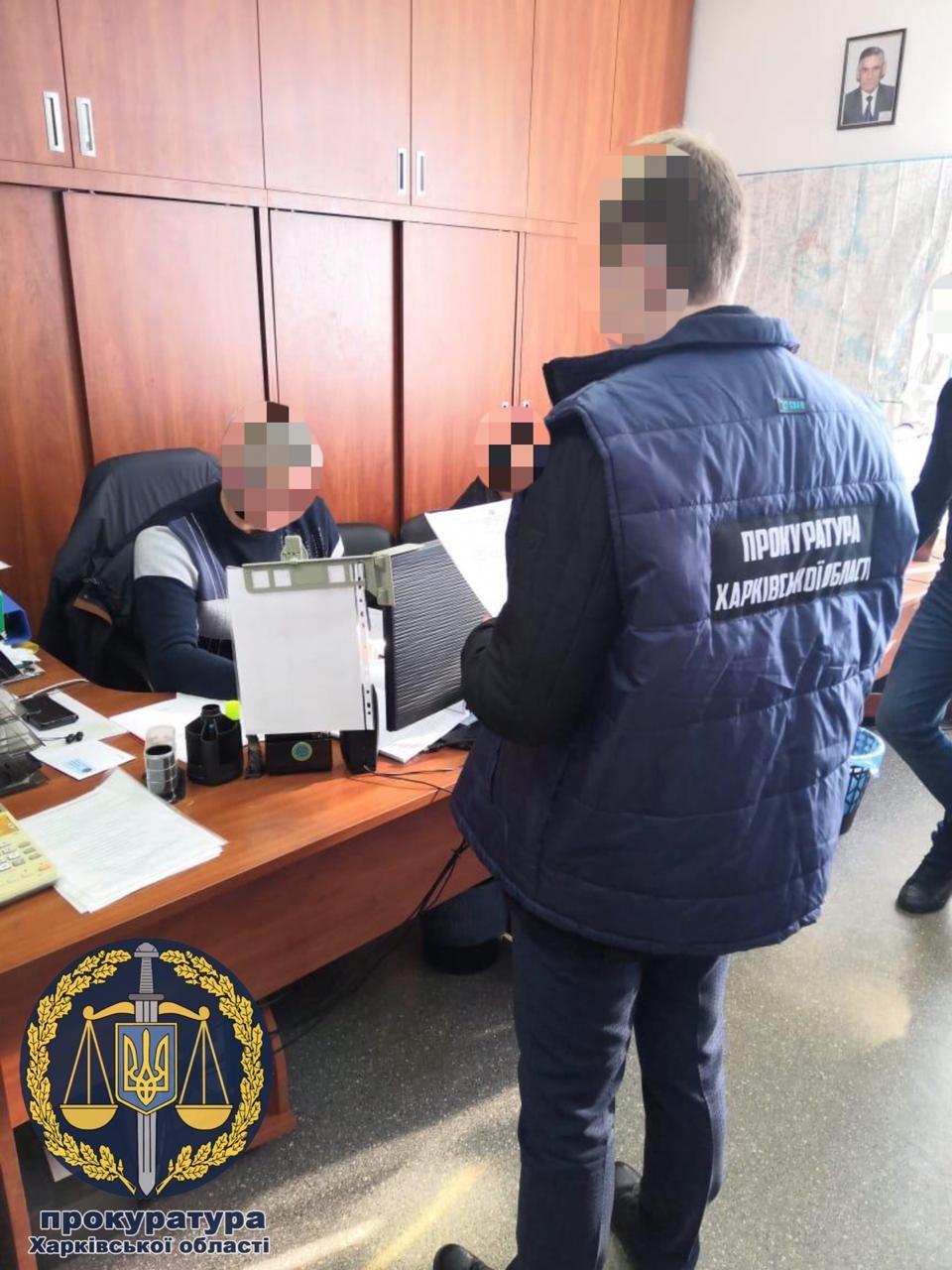 На Харьковщине ведущий инженер Службы автомобильных дорог нанес ущерб государству на 8 миллионов, - ФОТО, фото-1