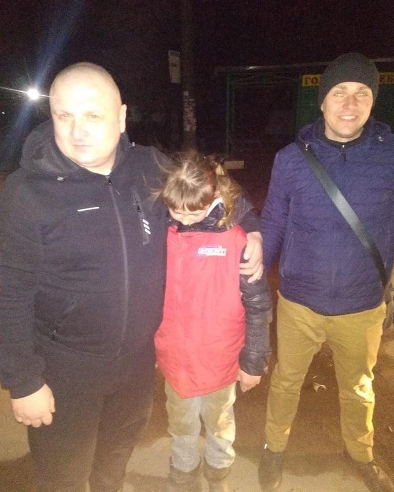 Отказалась объяснять свое поведение: на Харьковщине нашли пропавшую девочку-подростка, - ФОТО, фото-1