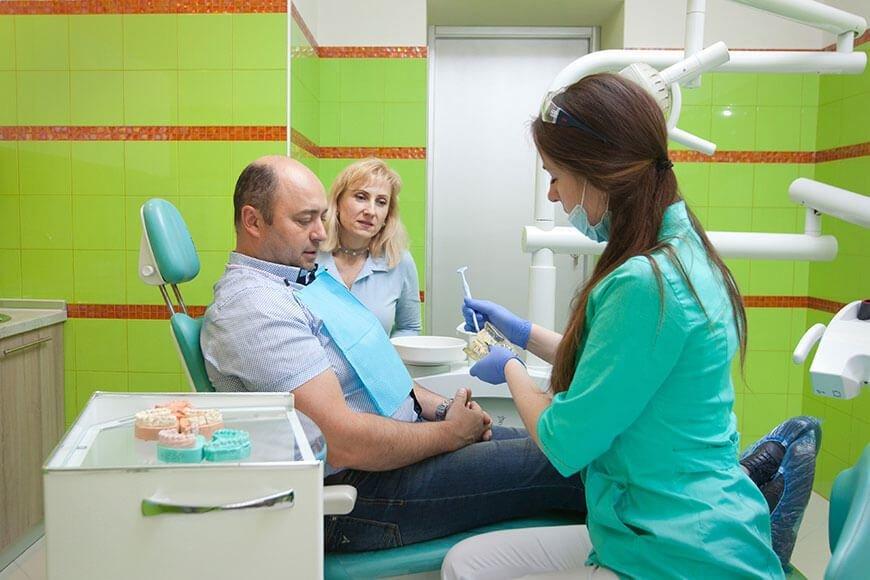 Стоматологии Харькова, в которые захочется возвращаться снова, фото-12