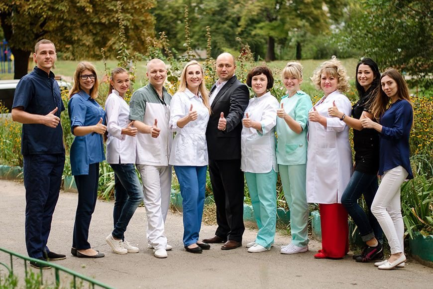 Стоматологии Харькова, в которые захочется возвращаться снова, фото-13