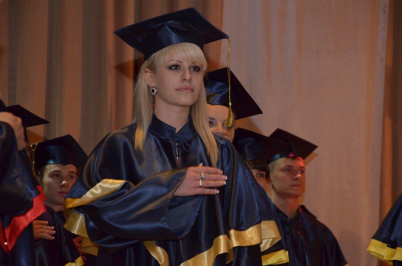 Шановні абітурієнти!  Запрошуємо вас приєднатися до великої команди викладачів і студентів Красноградського медичного коледжу, фото-8