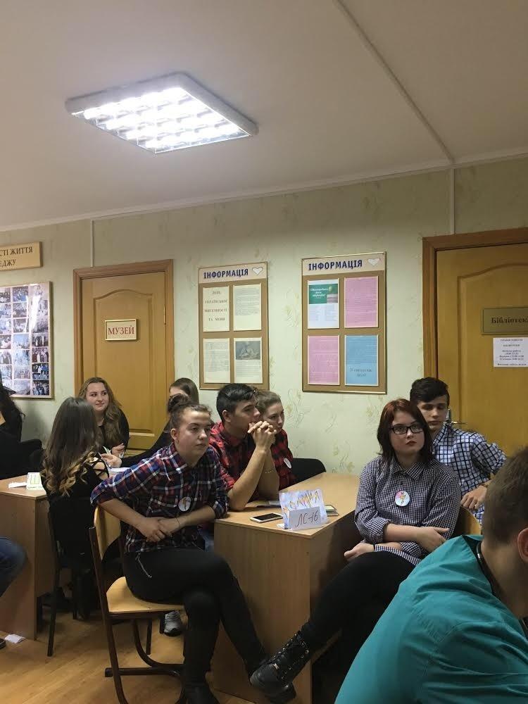 Шановні абітурієнти!  Запрошуємо вас приєднатися до великої команди викладачів і студентів Красноградського медичного коледжу, фото-7