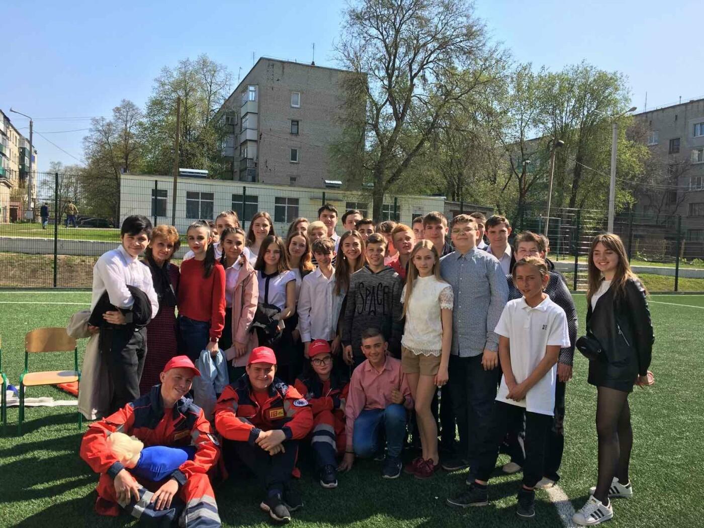 Шановні абітурієнти!  Запрошуємо вас приєднатися до великої команди викладачів і студентів Красноградського медичного коледжу, фото-18