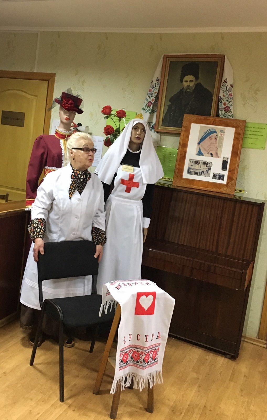 Шановні абітурієнти!  Запрошуємо вас приєднатися до великої команди викладачів і студентів Красноградського медичного коледжу, фото-21