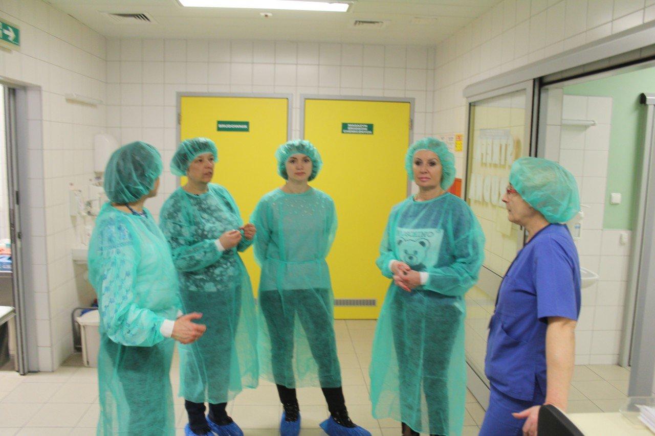 Шановні абітурієнти!  Запрошуємо вас приєднатися до великої команди викладачів і студентів Красноградського медичного коледжу, фото-23