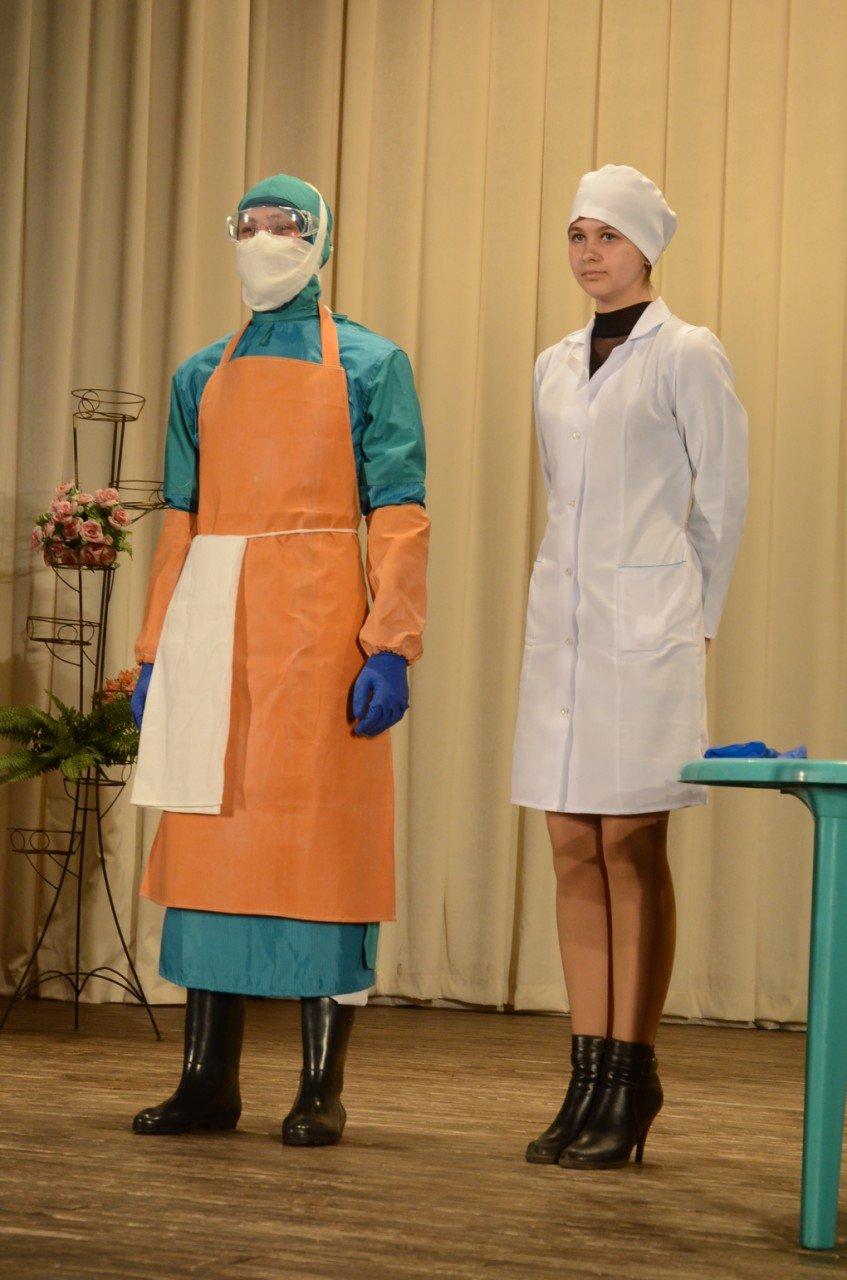 Шановні абітурієнти!  Запрошуємо вас приєднатися до великої команди викладачів і студентів Красноградського медичного коледжу, фото-31