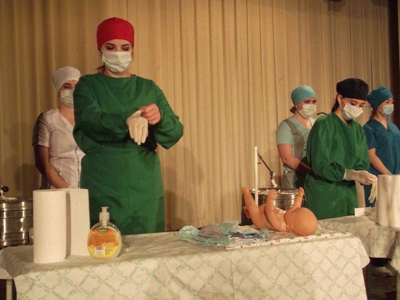 Шановні абітурієнти!  Запрошуємо вас приєднатися до великої команди викладачів і студентів Красноградського медичного коледжу, фото-36