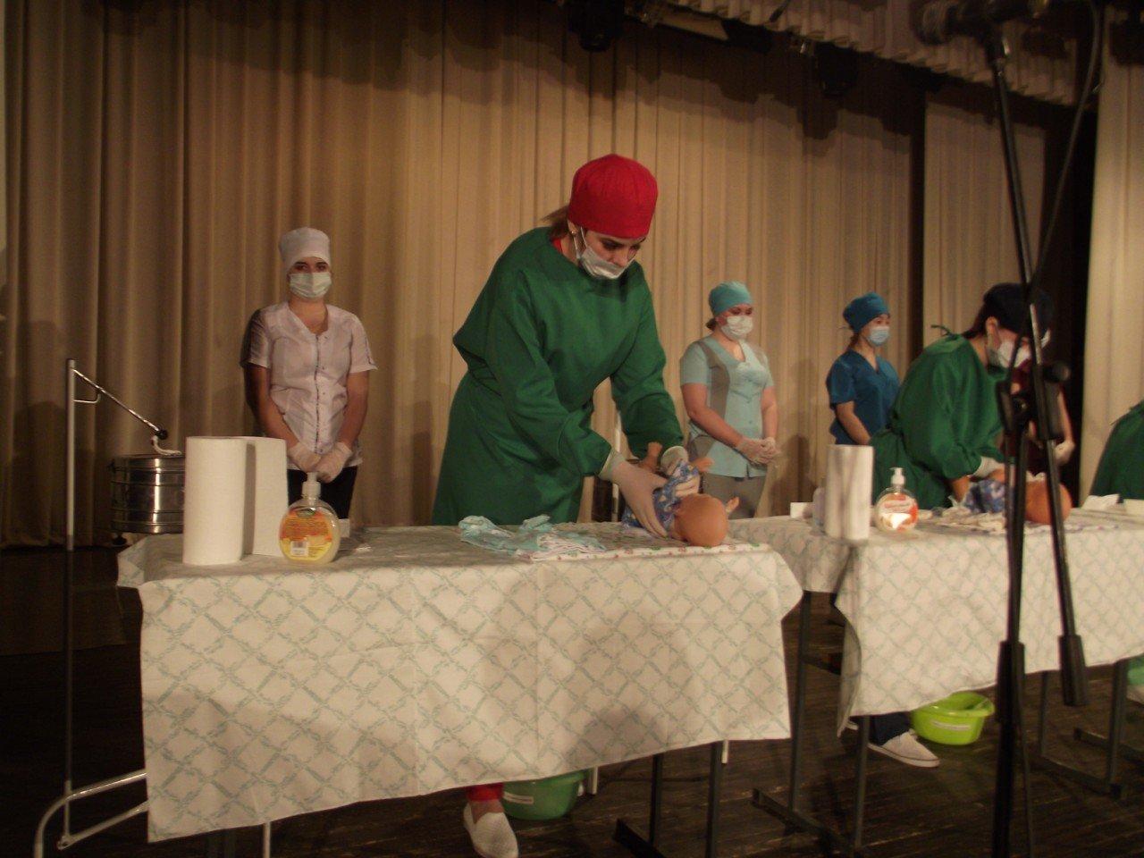 Шановні абітурієнти!  Запрошуємо вас приєднатися до великої команди викладачів і студентів Красноградського медичного коледжу, фото-37