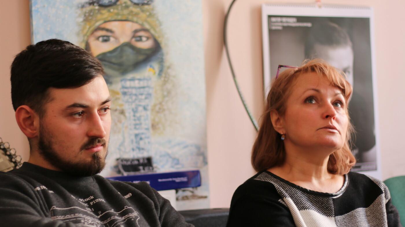 «Я работала в интересах Украины». Эксклюзивное интервью и признание пленницы боевиков «ДНР» Марины Чуйковой, - ФОТО, фото-6