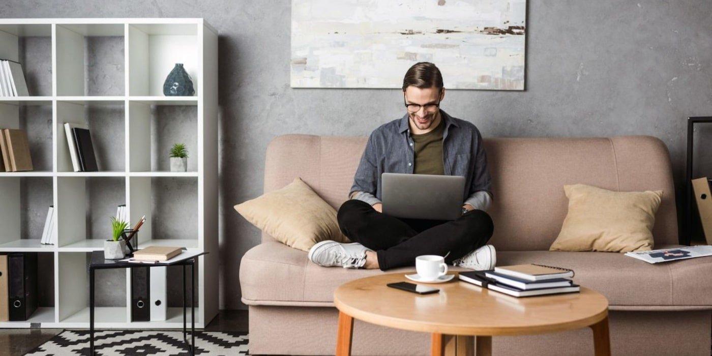 Удаленная работа из дома: как отвыкнуть от офиса и не терять зарплату, фото-3