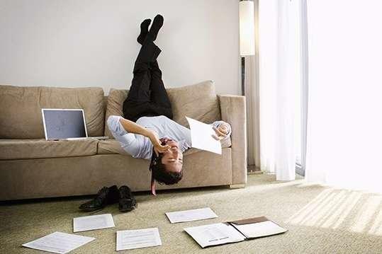 Удаленная работа из дома: как отвыкнуть от офиса и не терять зарплату, фото-1