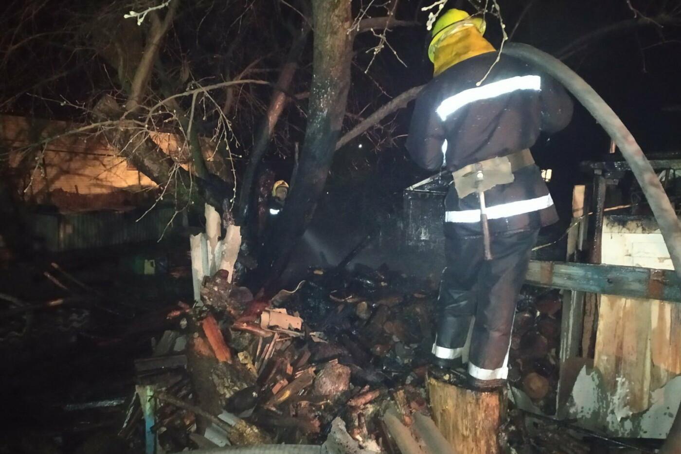 На Харьковщине спасатели тушили сотню пожаров в природных экосистемах: пострадала женщина, - ФОТО, фото-4