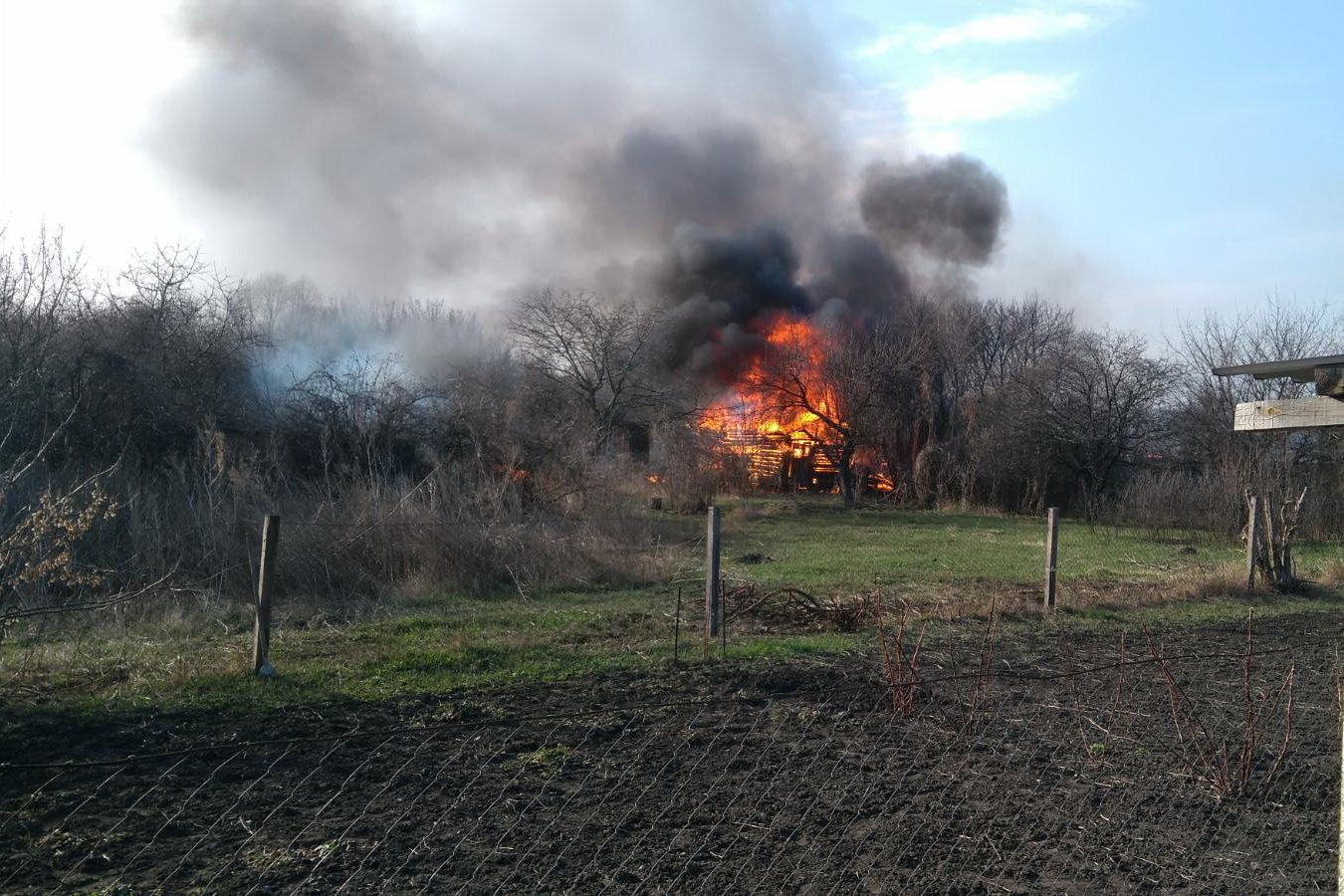 На Харьковщине спасатели тушили сотню пожаров в природных экосистемах: пострадала женщина, - ФОТО, фото-1