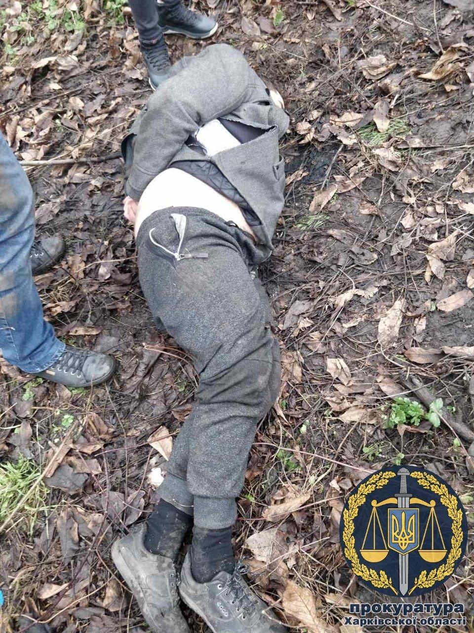 Взял заложницу и ранил полицейского ножом в шею: в Харькове будут судить мужчину, - ФОТО, фото-2