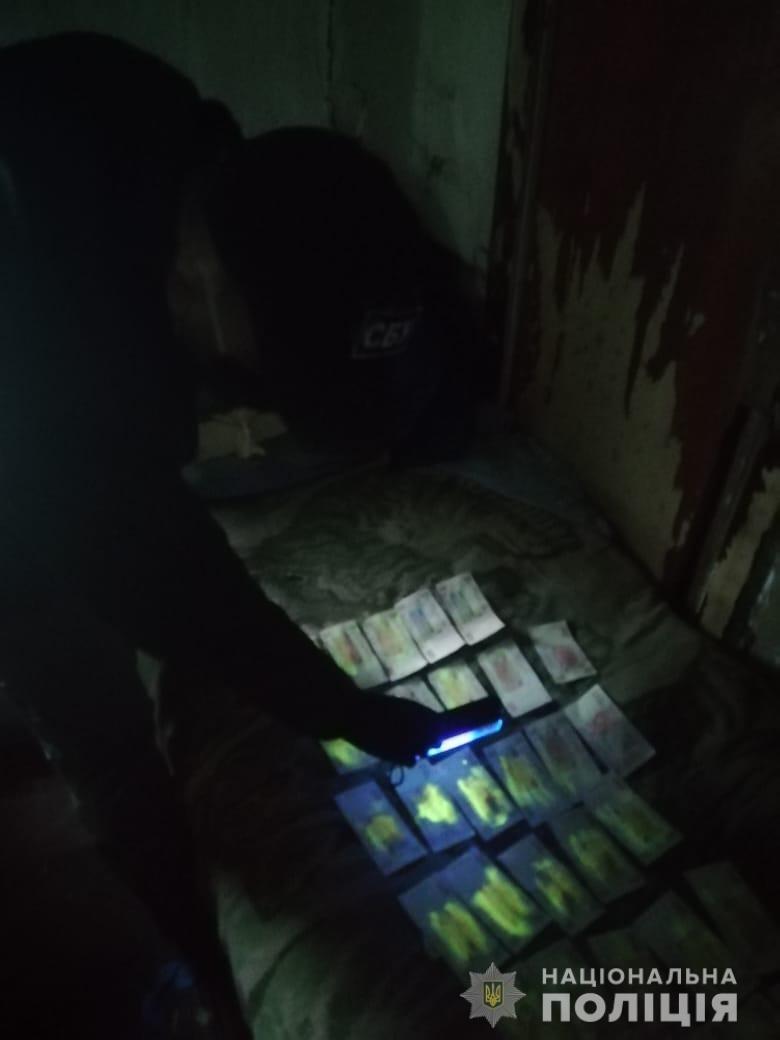 В Харьковской области силовики «накрыли» 57-летнего торговца боеприпасами, - ФОТО, фото-5