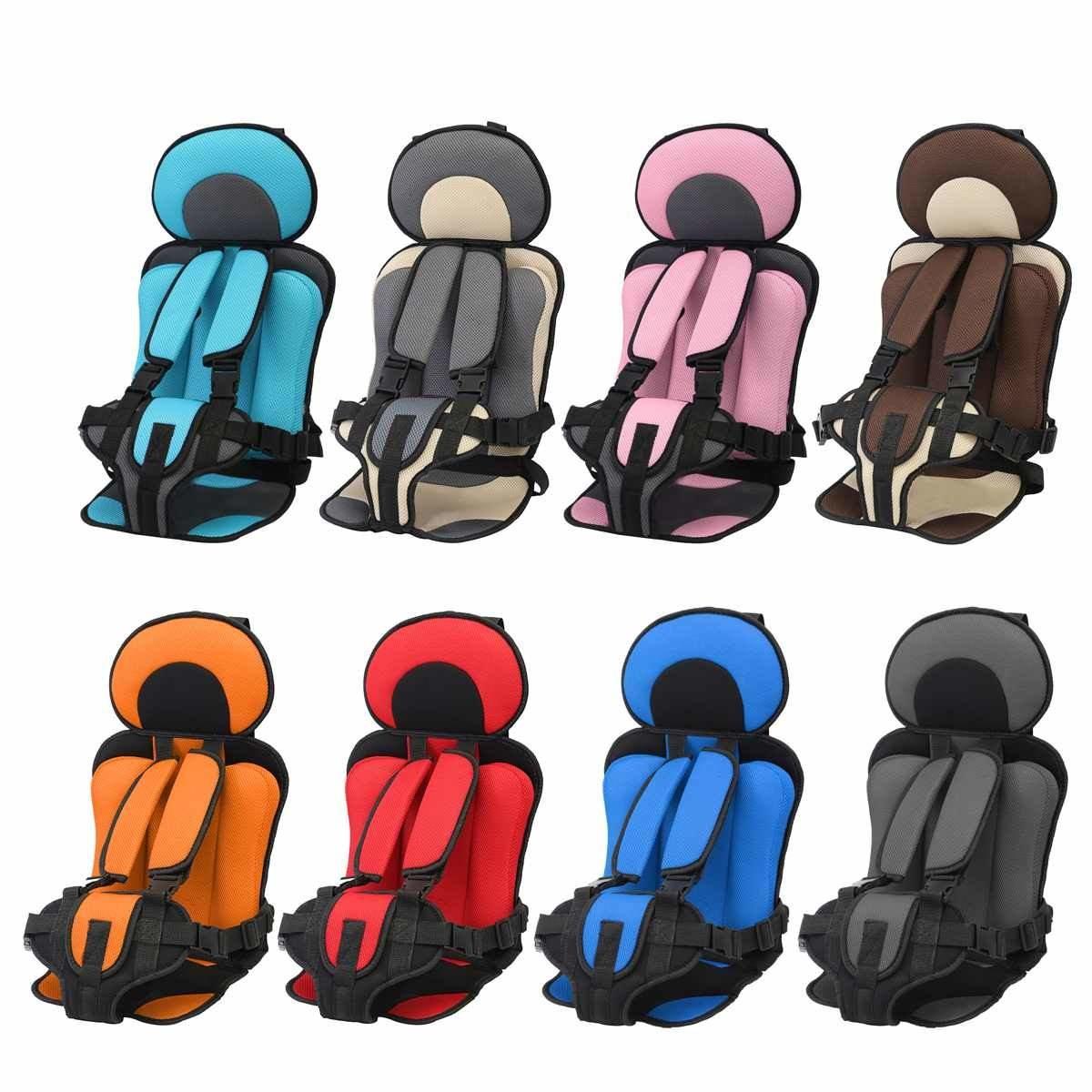Надежное и экономное решение, когда в авто ребенок - бескаркасное кресло SafeBelt, фото-4