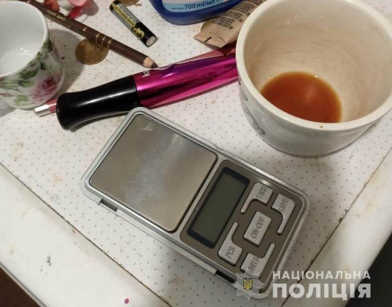 На Харьковщине «копы» разоблачили женщину, организовавшую интернет-магазин по продаже наркотиков, - ФОТО, фото-5