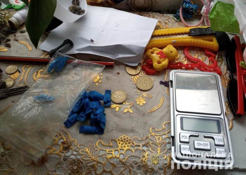 На Харьковщине «копы» разоблачили женщину, организовавшую интернет-магазин по продаже наркотиков, - ФОТО, фото-4