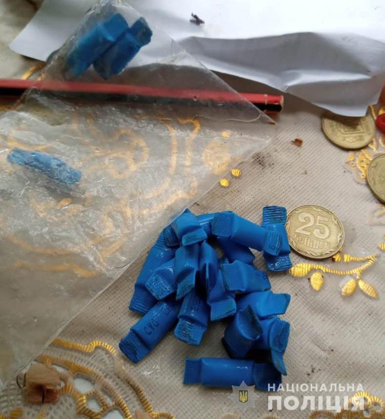 На Харьковщине «копы» разоблачили женщину, организовавшую интернет-магазин по продаже наркотиков, - ФОТО, фото-2