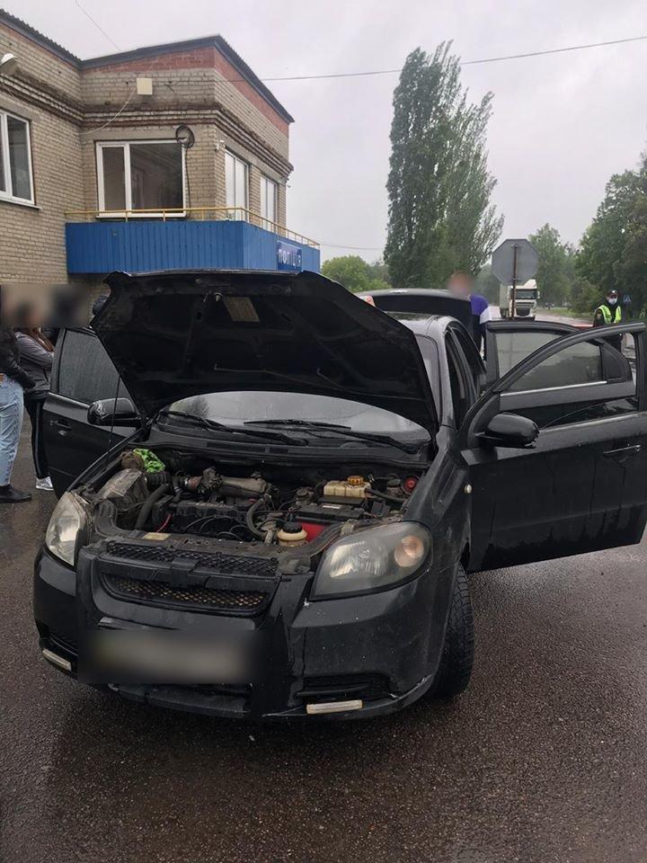 В Харькове 21-летняя криворожанка организовала преступную группировку по продаже наркотиков, - ФОТО, фото-2