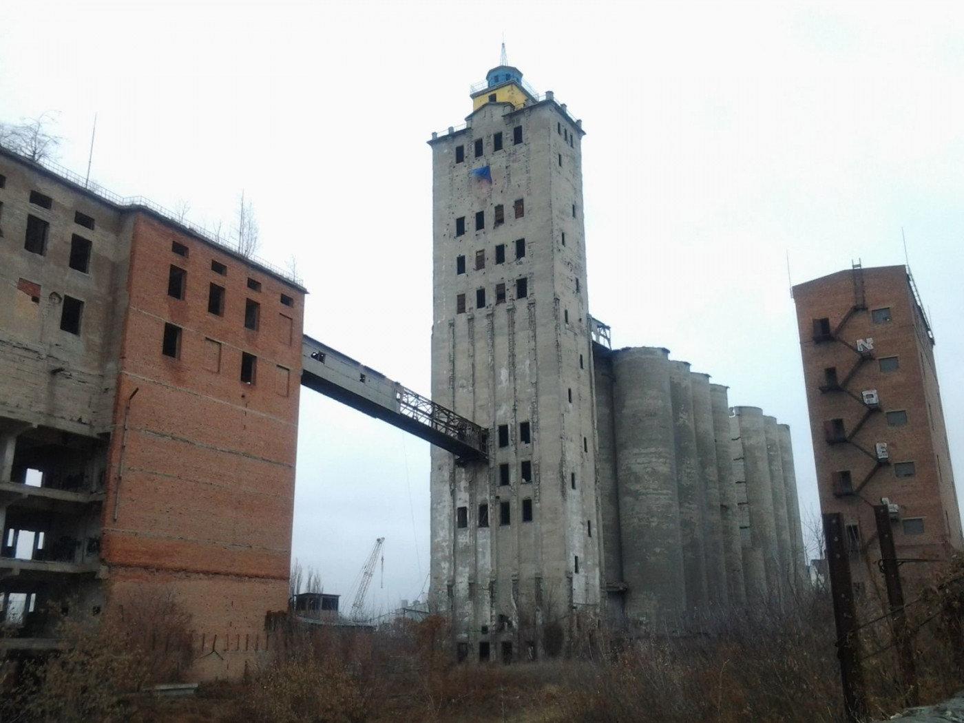 «Заброшки» Харькова. ТОП-5 разрушенных городских зданий, - ФОТО, фото-4