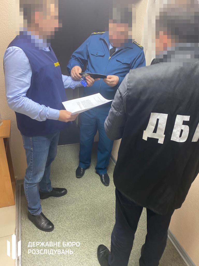 В Харькове замначальника таможни подозревают в растрате 400 тысяч бюджетных денег, - ФОТО, фото-1