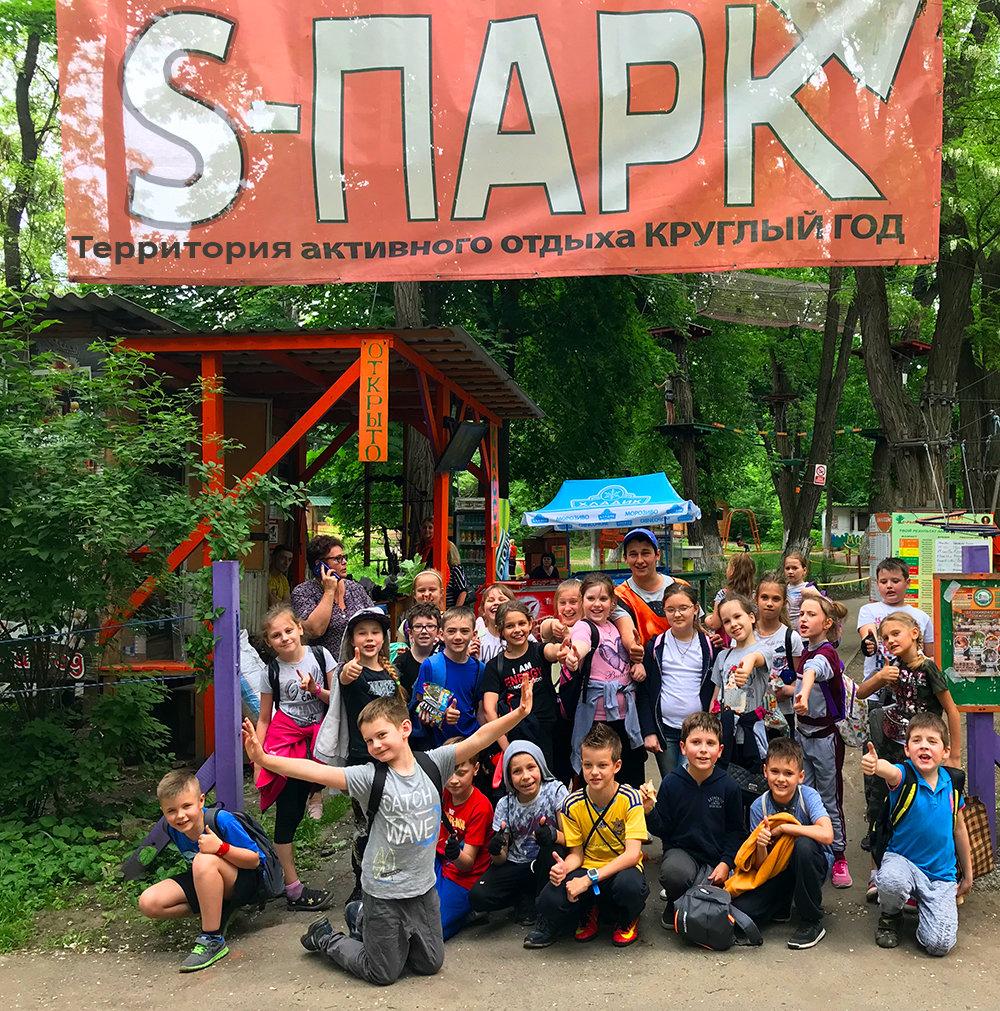Активный отдых в Харькове - спортивные площадки, водный спорт, прокат и аренда транспорта, фото-36