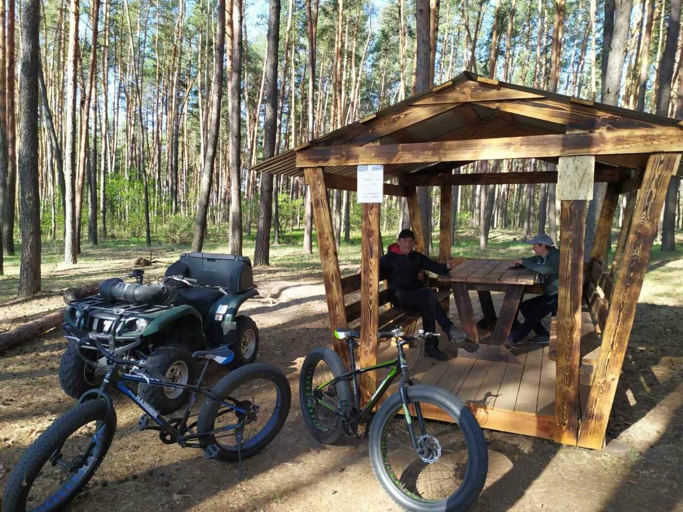 Активный отдых в Харькове - спортивные площадки, водный спорт, прокат и аренда транспорта, фото-56