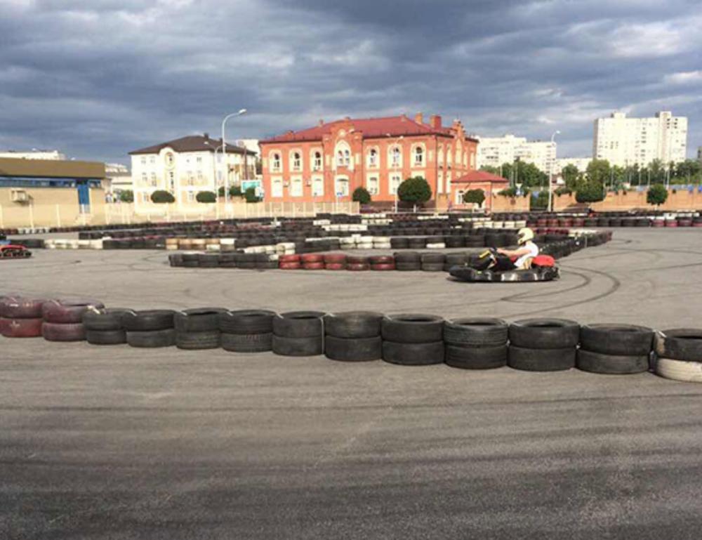 Активный отдых в Харькове - спортивные площадки, водный спорт, прокат и аренда транспорта, фото-81