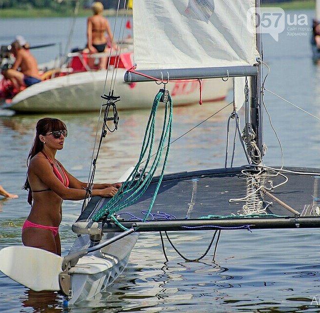 Активный отдых в Харькове - спортивные площадки, водный спорт, прокат и аренда транспорта, фото-5