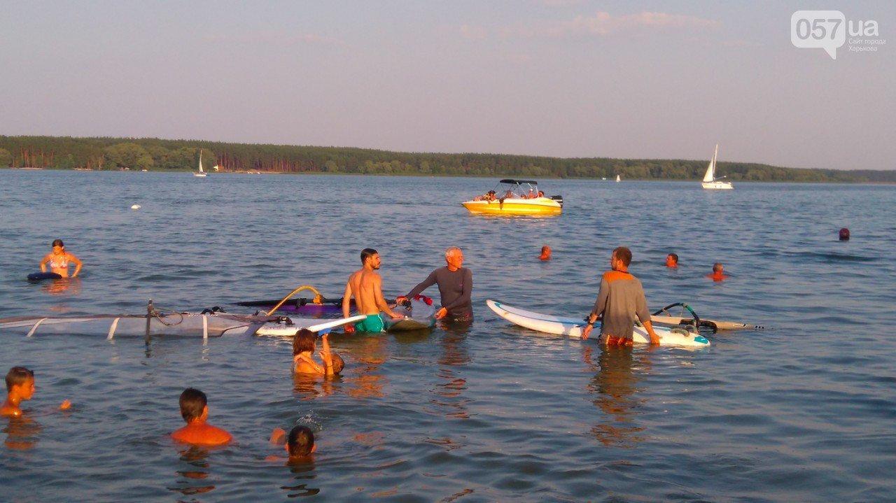 Активный отдых в Харькове - спортивные площадки, водный спорт, прокат и аренда транспорта, фото-3